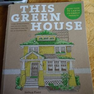 Green house book